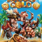 Buy King's Gold only at Bored Game Company.
