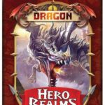 Buy Hero Realms: Boss Deck – The Dragon only at Bored Game Company.