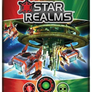 Buy Star Realms: Command Deck – The Unity only at Bored Game Company.