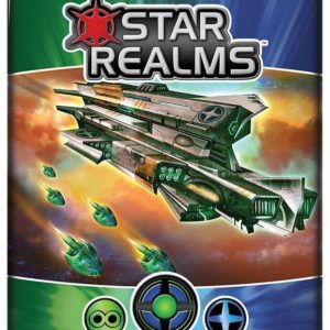 Buy Star Realms: Command Deck – The Pact only at Bored Game Company.