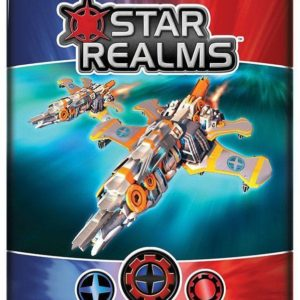 Buy Star Realms: Command Deck – The Coalition only at Bored Game Company.