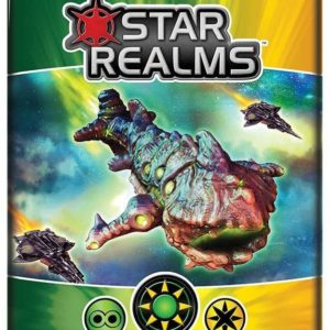 Buy Star Realms: Command Deck – The Union only at Bored Game Company.