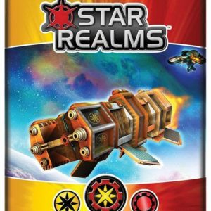 Buy Star Realms: Command Deck – The Alignment only at Bored Game Company.