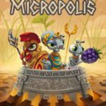 Buy Micropolis only at Bored Game Company.