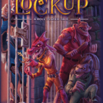 Buy Lockup: A Roll Player Tale only at Bored Game Company.