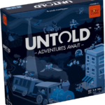 Buy Untold: Adventures Await only at Bored Game Company.