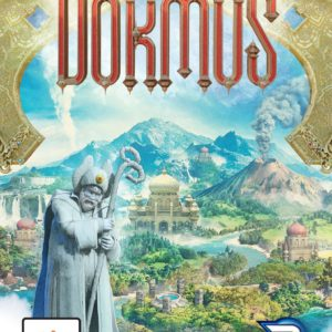 Buy Dokmus only at Bored Game Company.