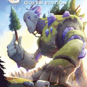 Buy Century: Golem Edition only at Bored Game Company.