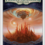 Buy Arkham Horror: The Card Game – Dim Carcosa: Mythos Pack only at Bored Game Company.