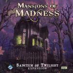 Buy Mansions of Madness: Second Edition – Sanctum of Twilight: Expansion only at Bored Game Company.