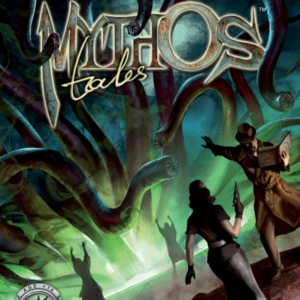 Buy Mythos Tales only at Bored Game Company.