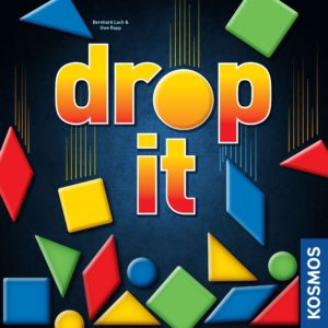 Buy Drop It only at Bored Game Company.
