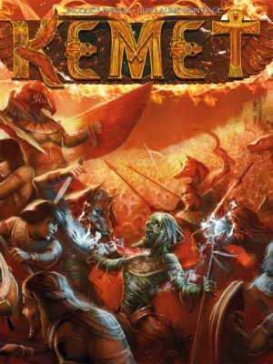 Buy Kemet only at Bored Game Company.
