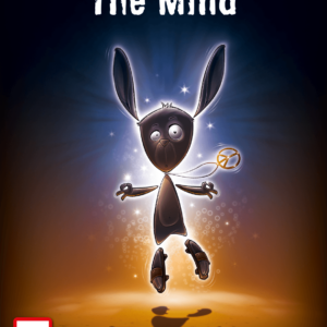 Buy The Mind only at Bored Game Company.
