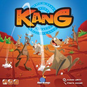 Buy Kang only at Bored Game Company.