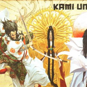 Buy Rising Sun: Kami Unbound only at Bored Game Company.