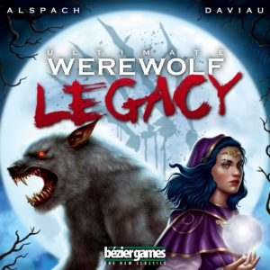 Buy Ultimate Werewolf Legacy only at Bored Game Company.