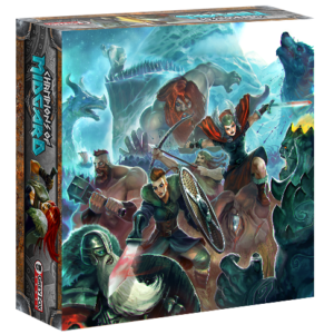 Buy Champions of Midgard: Jarl Edition only at Bored Game Company.