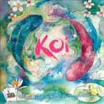 Buy KOI only at Bored Game Company.