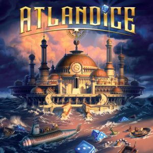 Buy Atlandice only at Bored Game Company.