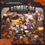 Buy Zombicide: Invader only at Bored Game Company.