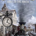Buy Great Western Trail: Rails to the North only at Bored Game Company.
