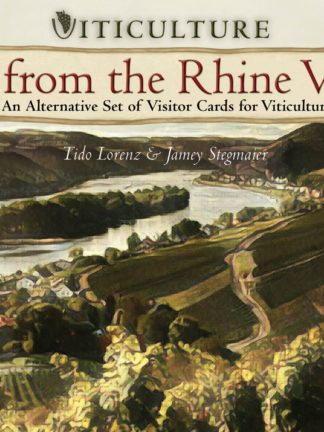 Buy Viticulture: Visit from the Rhine Valley only at Bored Game Company.