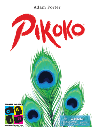 Buy Pikoko only at Bored Game Company.