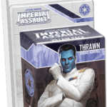 Buy Star Wars: Imperial Assault – Thrawn Villain Pack only at Bored Game Company.