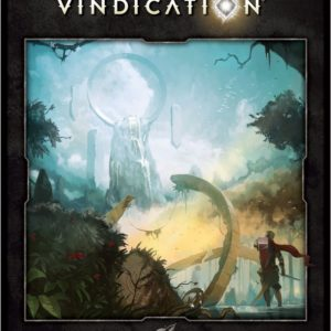 Buy Vindication only at Bored Game Company.