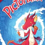 Buy Pictomania (Second Edition) only at Bored Game Company.