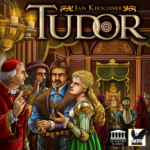 Buy Tudor only at Bored Game Company.