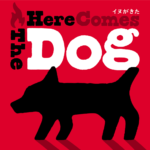 Buy Here Comes the Dog only at Bored Game Company.