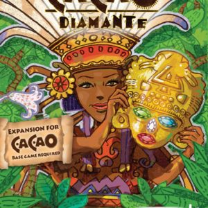 Buy Cacao: Diamante only at Bored Game Company.