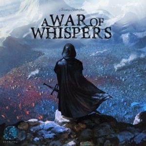 Buy A War of Whispers only at Bored Game Company.