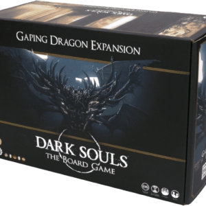 Buy Dark Souls: The Board Game – Gaping Dragon Boss Expansion only at Bored Game Company.