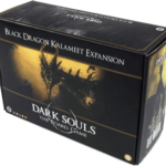Buy Dark Souls: The Board Game – Black Dragon Kalameet Boss Expansion only at Bored Game Company.