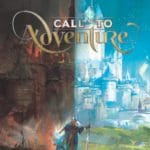 Buy Call to Adventure only at Bored Game Company.