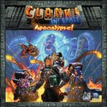 Buy Clank! In! Space!: Apocalypse! only at Bored Game Company.