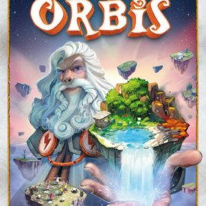 Buy Orbis only at Bored Game Company.