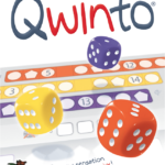 Buy Qwinto only at Bored Game Company.