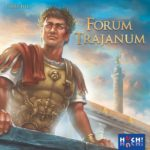 Buy Forum Trajanum only at Bored Game Company.