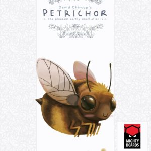Buy Petrichor: Honeybee only at Bored Game Company.