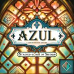 Buy Azul: Stained Glass of Sintra only at Bored Game Company.