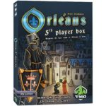 Buy Orléans: 5th Player Box only at Bored Game Company.