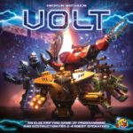 Buy VOLT only at Bored Game Company.