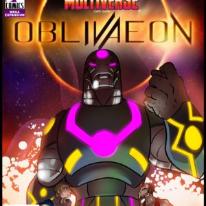 Buy Sentinels of the Multiverse: OblivAeon only at Bored Game Company.