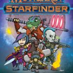 Buy Munchkin Starfinder only at Bored Game Company.