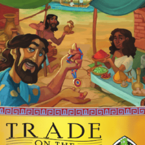 Buy Trade on the Tigris only at Bored Game Company.