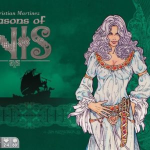Buy Inis: Seasons of Inis only at Bored Game Company.